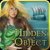 Hidden Object: Viking Mystery - Dagmara Cybulska