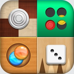Board Games of Two - Checkers, Mancala, more