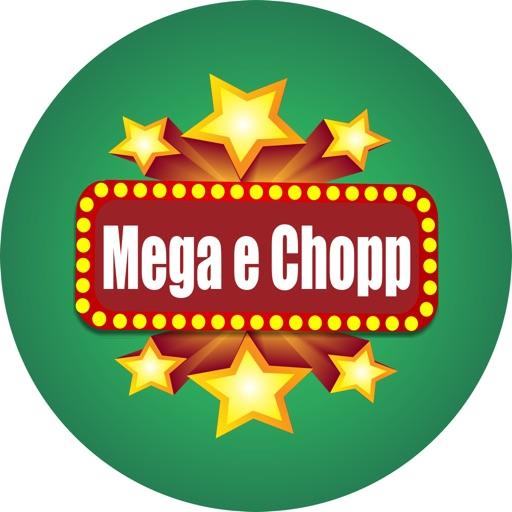 Mega e Chopp