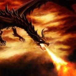 Free Dragon Wallpapers