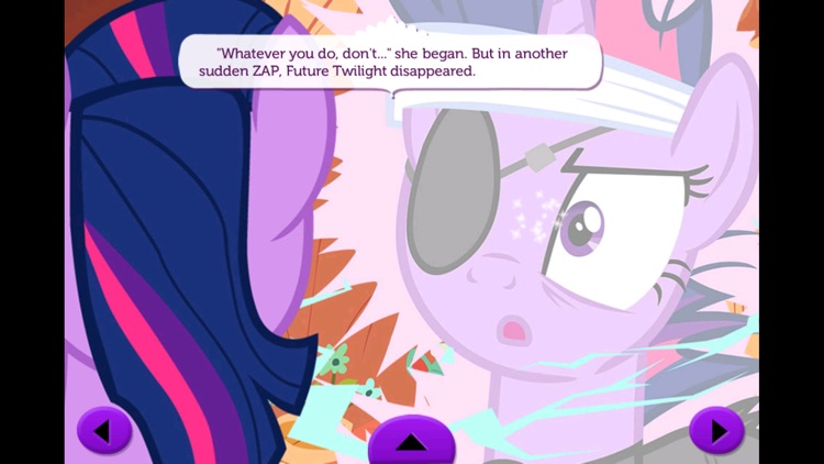 My Little Pony: Twilight Sparkle in Time screenshot-4
