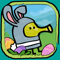 App Icon for Doodle Jump Easter Special App in United States IOS App Store