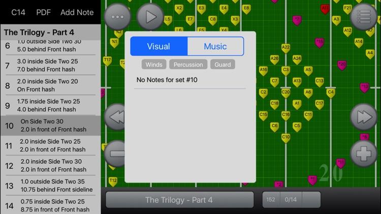 Drillbook Next Reader screenshot-4