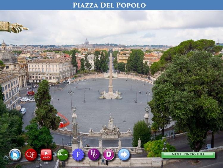 Renaissance, Mannerist & Baroque Rome Walkabout screenshot-4