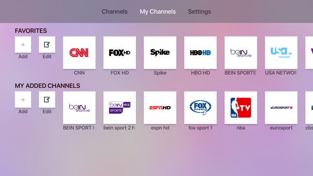 TV Absolute on the App Store
