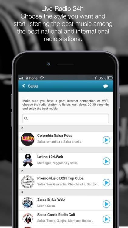 KDance - Dance & Music App. screenshot-3