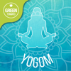 YOGOM - Yoga app free - Yoga for beginners.