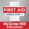 The best comprehensive review for the USMLE Step 1 directly linked to high-yield facts from Dr