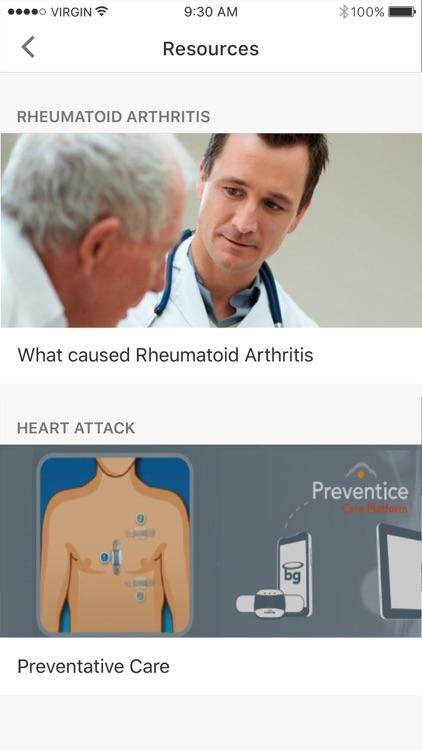athenaWell Care Management screenshot-4