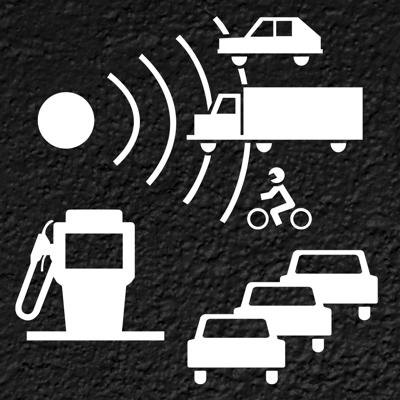 Trafico NO! Pro, gasolina y avisador de radares app