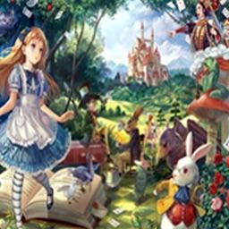 爱丽丝梦游仙境 (儿童有声) - 安徒生童话