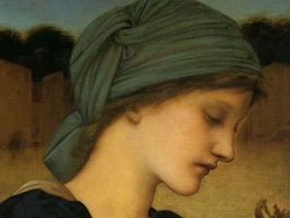 More than 170 stickers of Edward Burne Jones Artworks Stickers
