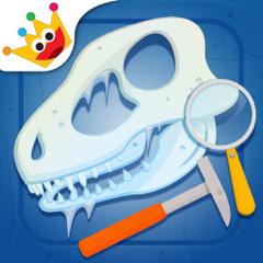 Arqueólogo - Ice Age - Juegos para Niños