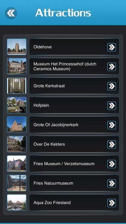 Leeuwarden Travel Guide