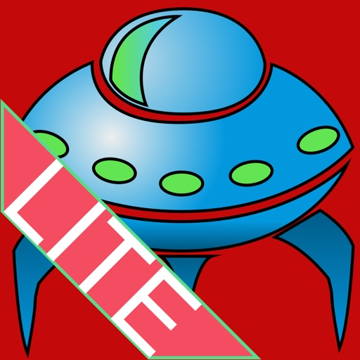 UFO Alien Invaders Lite