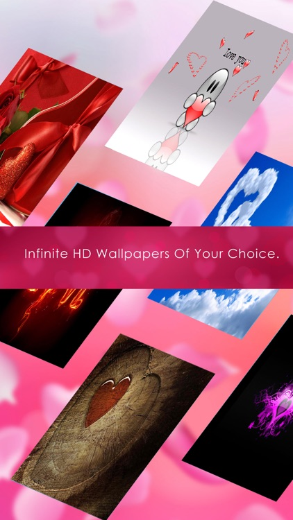 Valentines Incredible HD Wallpapers & Backgrounds screenshot-3