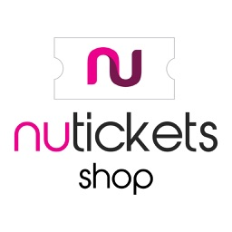 Nutickets Shop App