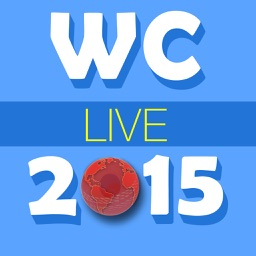 Cricket Worldrcup 2015 Live Scorecard