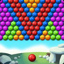 Puzzle Bubble!