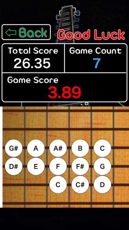 Guitar Perfect Chord By Takahiro Aya