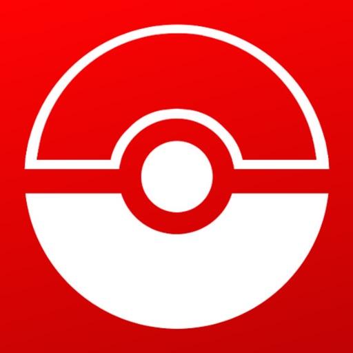 Gen 7 Competitive Pokedex iOS App
