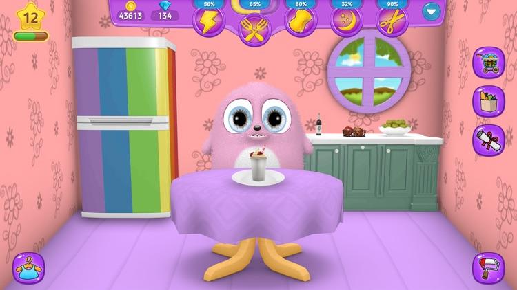 My Virtual Pet Bobbie screenshot-3