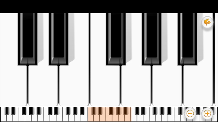 Mini Piano Lite
