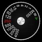 Shutter-Speed icon