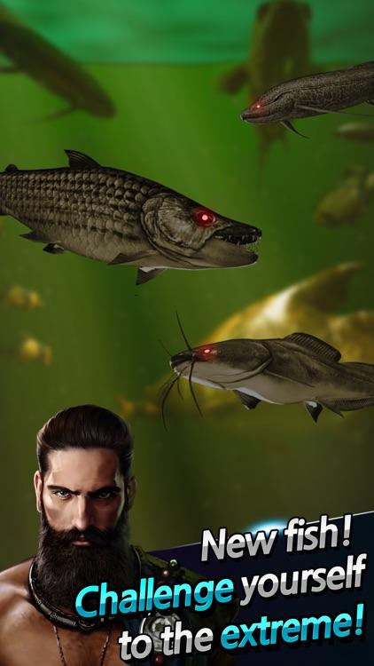 Ace Fishing: Wild Catch screenshot-3