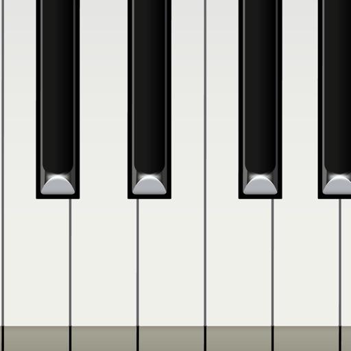 ピアノ 鍵盤