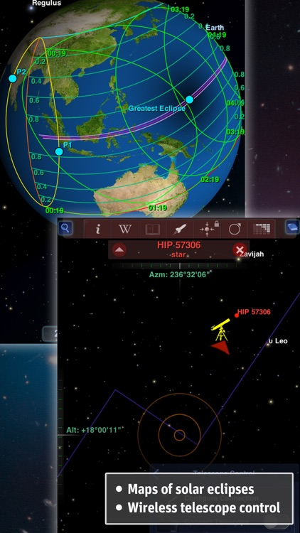 Redshift Pro - Astronomy screenshot-2