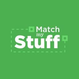 MatchMyStuff - The virtual auto parts swap meet