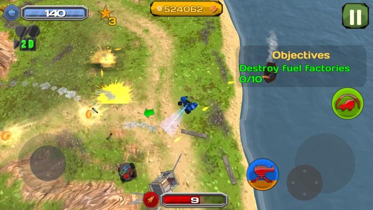 Ground Operation screenshot-4