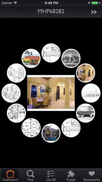 Mission House Plans Advisor