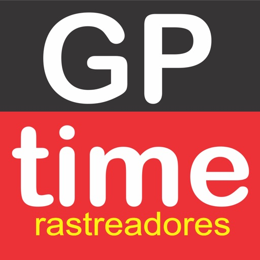 GP TIME - Rastreadores