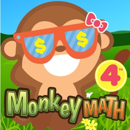 4th Grade Math Curriculum Monkey School