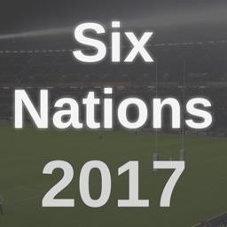 Six Nations 2017