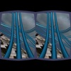 Coaster Extreme! Endless 3D Stereograph