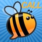BeeCall--無料国際電話 icon