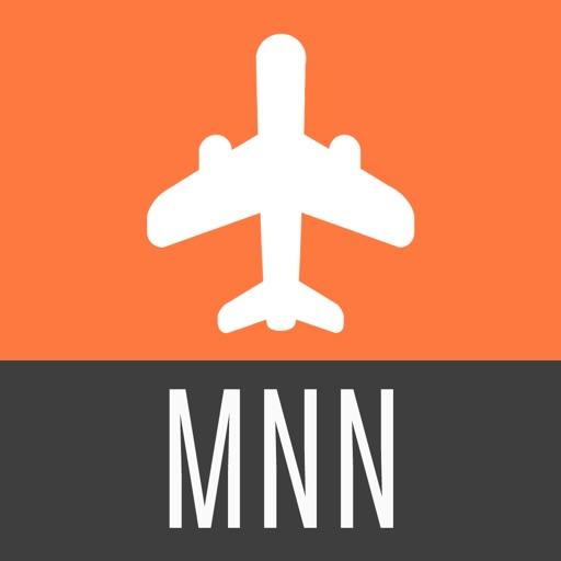 Minneapolis Guida Turistica con Mappe Offline