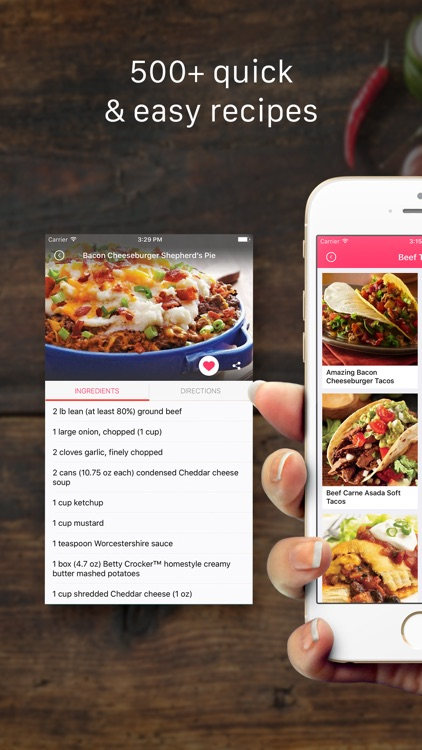 Beef Recipes: Healthy recipes & cooking videos