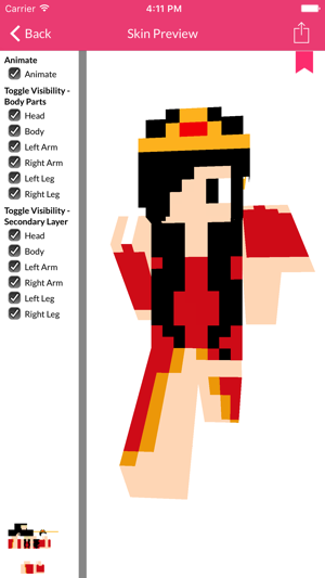 New best little kelly skins for mcpe pc on the app store screenshots publicscrutiny Gallery