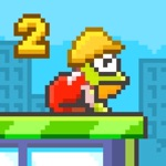 Hack Hoppy Frog 2 - City Escape