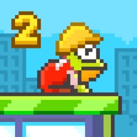 Hoppy Frog 2 - City Escape Hack Online Generator  img