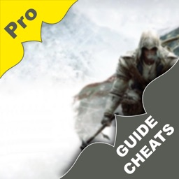Pro Guide for Assassins Creed 3