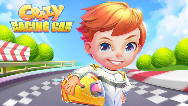Crazy Racing Car:Drifting Game screenshot-4