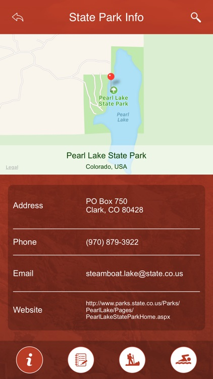 Colorado State Parks, Trails & Campgrounds screenshot-3