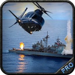 Navy warship bloodshed: Sea battle game