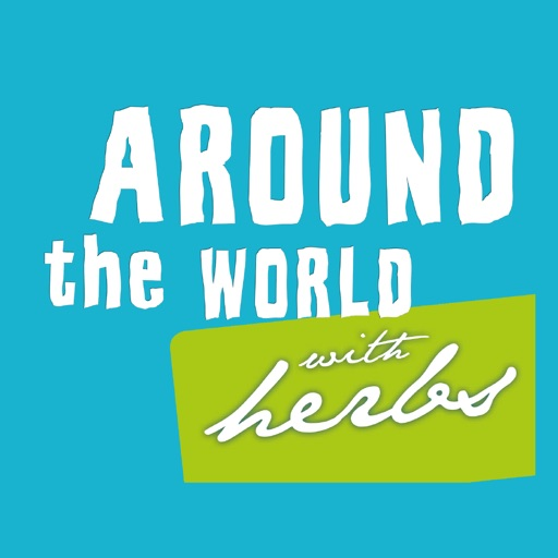 Around the World with Herbs