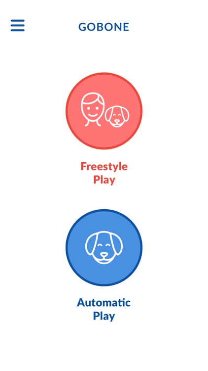 GoBone: All-day play for you and your dog